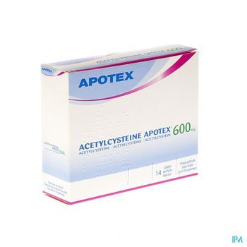 acetylcysteine-apotex-600-mg-14-sachets