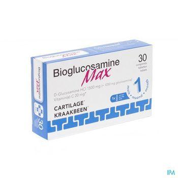 bioglucosamine-max-30-comprimes