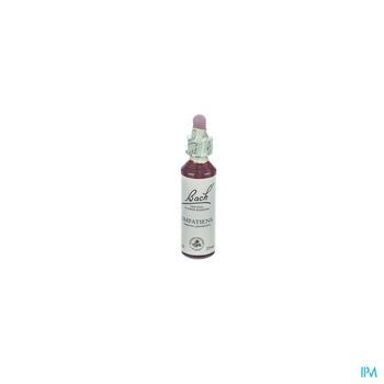 bach-flower-remedie-18-impatiens-20-ml