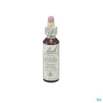 bach-flower-remedie-29-star-bethlehem-20-ml