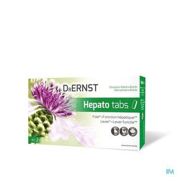 dr-ernst-hepatotabs-42-comprimes