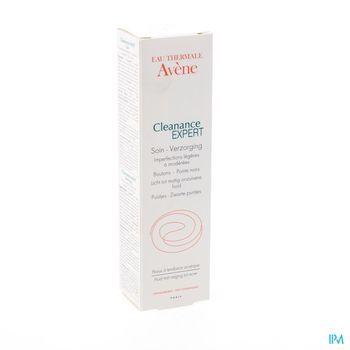 avene-cleanance-expert-soin-imperfection-legere-tube-40-ml