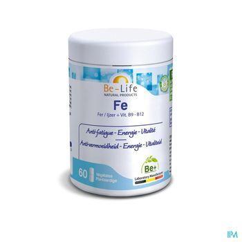 fe-minerals-be-life-60-gelules-x-100-mg