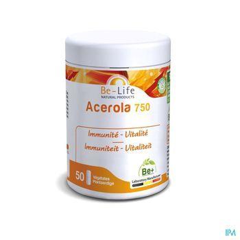 acerola-750-be-life-50-gelules