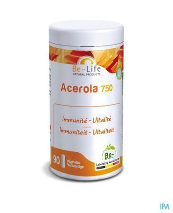 acerola-750-vitamines-be-life-90-gelules