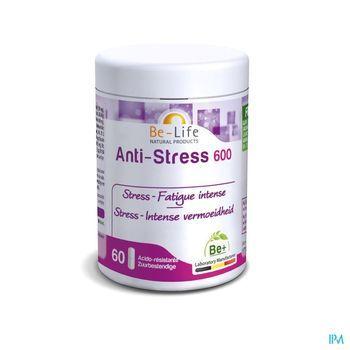 anti-stress-600-be-life-60-gelules
