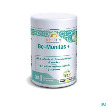 be-munitas-be-life-30-gelules