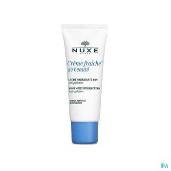 nuxe-creme-fraiche-de-beaute-creme-hydratante-48h-tube-30-ml