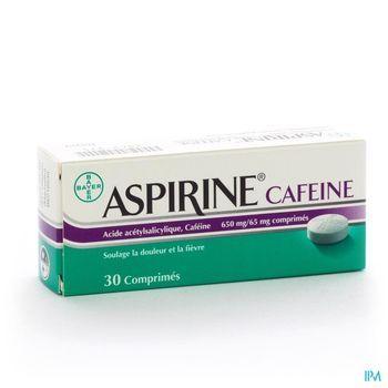 aspirine-cafeine-30-comprimes