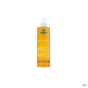 nuxe-reve-de-miel-gel-nettoyant-demaquillant-visage-200-ml