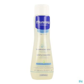 mustela-shampooing-doux-cheveux-delicats-200-ml