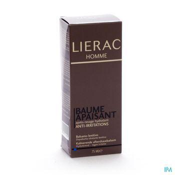 lierac-homme-baume-apaisant-apres-rasage-hydratant-tube-75-ml