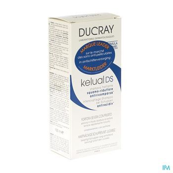 ducray-kelual-ds-shampooing-anti-pelliculaire-100-ml