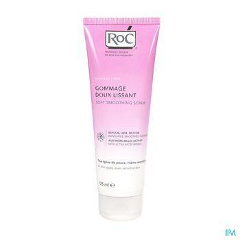 roc-gommage-doux-lissant-visage-125-ml
