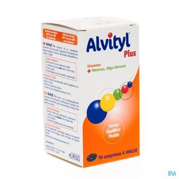 alvityl-plus-90-comprimes
