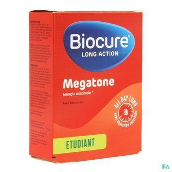 biocure-long-action-megatone-30-comprimes