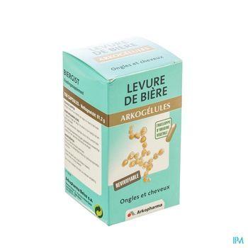 arkogelules-levure-de-biere-vegetale-150-capsules