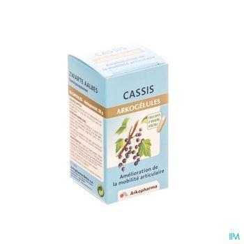 arkogelules-cassis-45-gelules