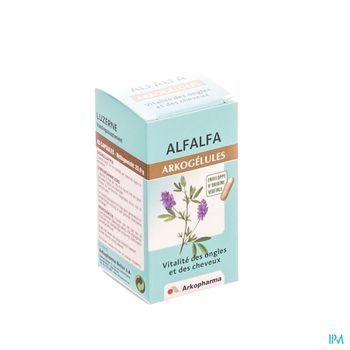 arkogelules-alfalfa-45-gelules