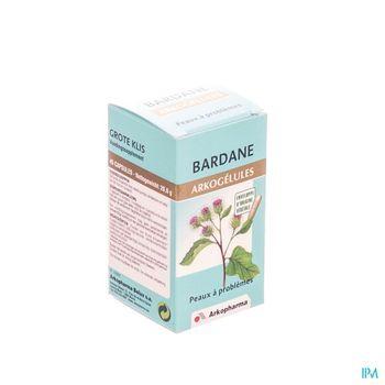 arkogelules-bardane-45-gelules