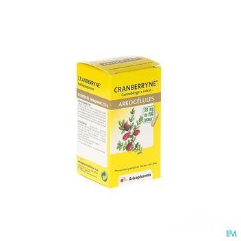 arkogelules-cranberryne-45-gelules