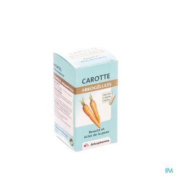 arkogelules-carotte-45-gelules