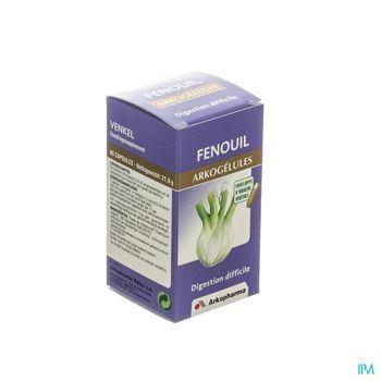 arkogelules-fenouil-45-gelules