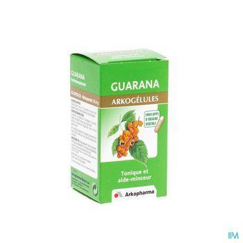 arkogelules-guarana-45-gelules