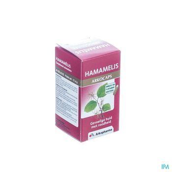 arkogelules-hamamelis-45-gelules