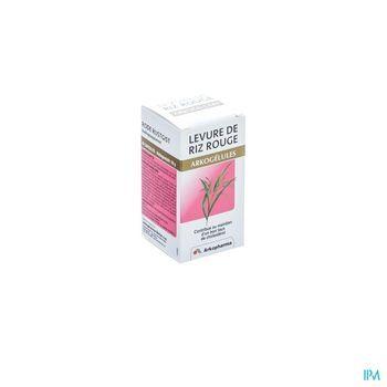 arkogelules-levure-de-riz-rouge-45-gelules