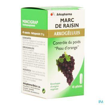 arkogelules-mincigrap-45-gelules