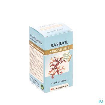 arkogelules-basidol-45-gelules