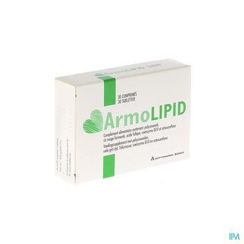 armolipid-30-comprimes