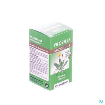 arkogelules-piloselle-45-gelules