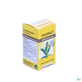 arkogelules-pissenlit-45-gelules