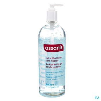 assanis-family-gel-anti-bacterien-sans-rincage-980-ml
