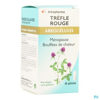 arkogelules-trefle-rouge-45-gelules