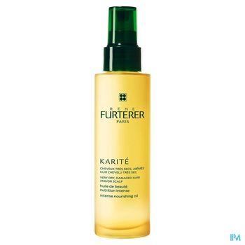 furterer-karite-huile-nutrition-intense-flacon-100-ml