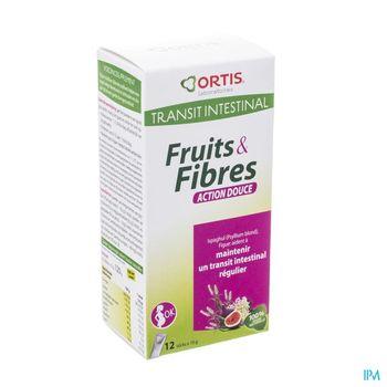 ortis-fruits-fibres-action-douce-stick-12-x-10-g