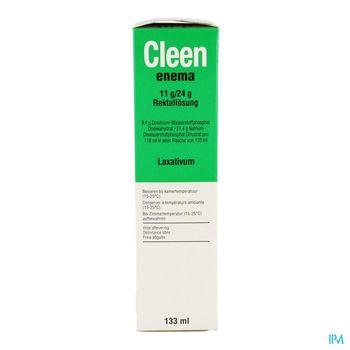 cleen-enema-11g24g-solution-rectale-lavement-133-ml