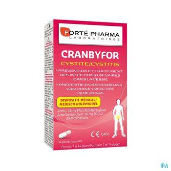 cranbyfor-cystite-14-gelules