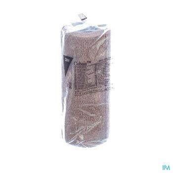 coban-3m-bandage-auto-adherent-elastique-chair-15-cm-x-45-m
