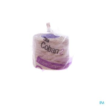 coban-2-3m-bande-de-compression-5-cm-x-27-m