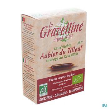 aubier-de-tilleul-la-gravelline-be-life-30-ampoules-x-10-ml