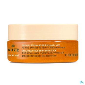 nuxe-reve-de-miel-gommage-gourmand-nourissant-corps-175-ml