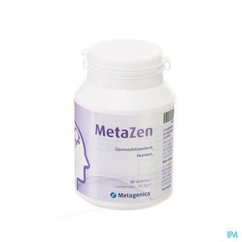 metazen-30-comprimes