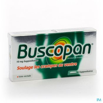 buscopan-6-suppositoires-x-10-mg