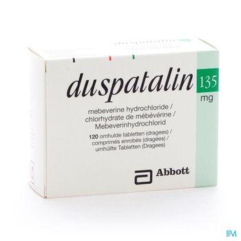 duspatalin-120-dragees-x-135-mg