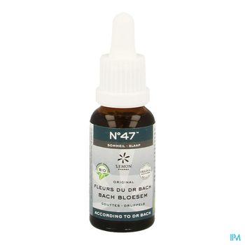 fleurs-de-bach-bio-n047-gouttes-sommeil-20-ml