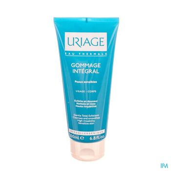 uriage-gommage-integral-corps-200-ml